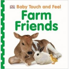 Baby Touch and Feel - Farm Friends