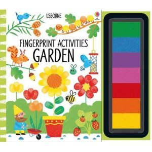 Fingerprint Activities: Garden