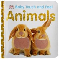 Baby Touch and Feel - Animals