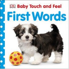 Baby Touch and Feel - First Words