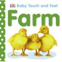 Baby Touch and Feel - Farm