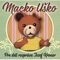 CD - Macko Uško