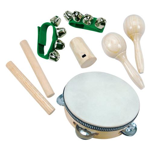Hudobný set mini-orchester